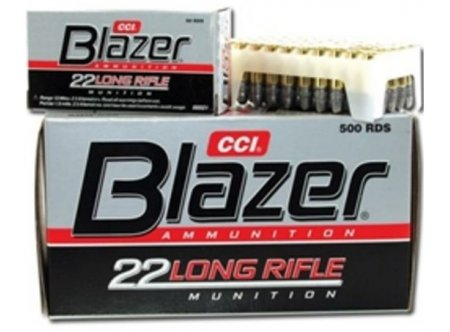 22lr ammo 500 round brick of cci blazer 22lr ammo out of stock email